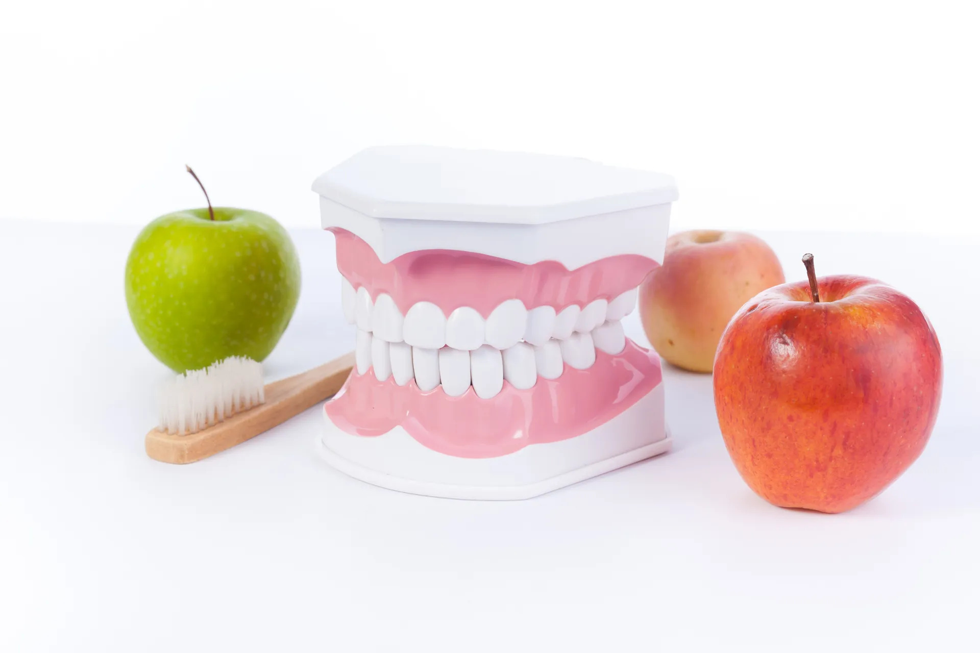Periodontitis is as Serious as it Sounds